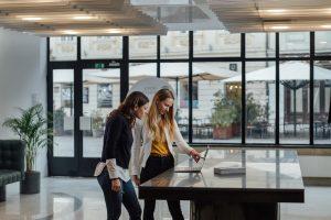 Izvajanje samotestiranja v prostorih fakultete