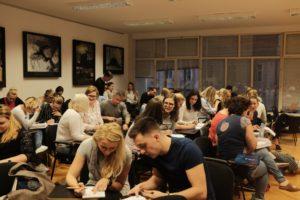Erasmus+ veljavne stopnje financiranja 2016